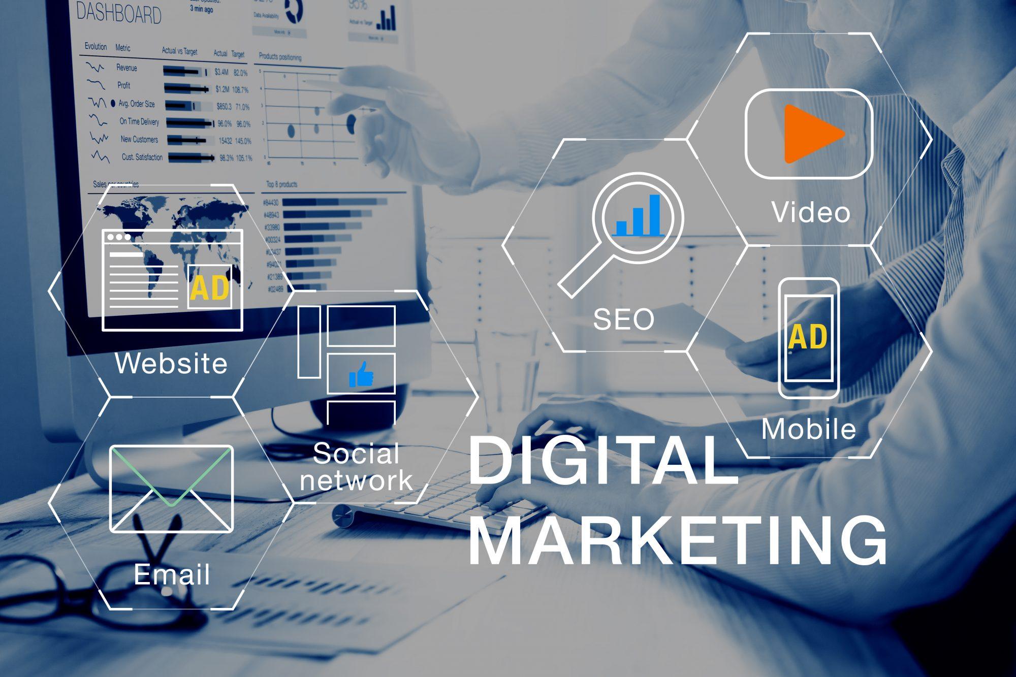 デジタルマーケティングを実践するにあたって、気をつけなくてはいけないこと