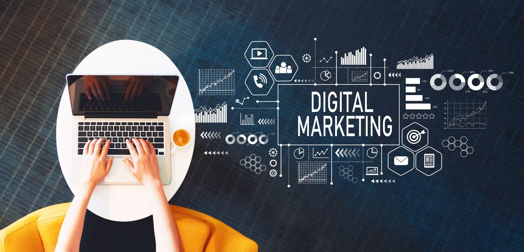 中小企業が取り組めるBtoBデジタルマーケティングについて