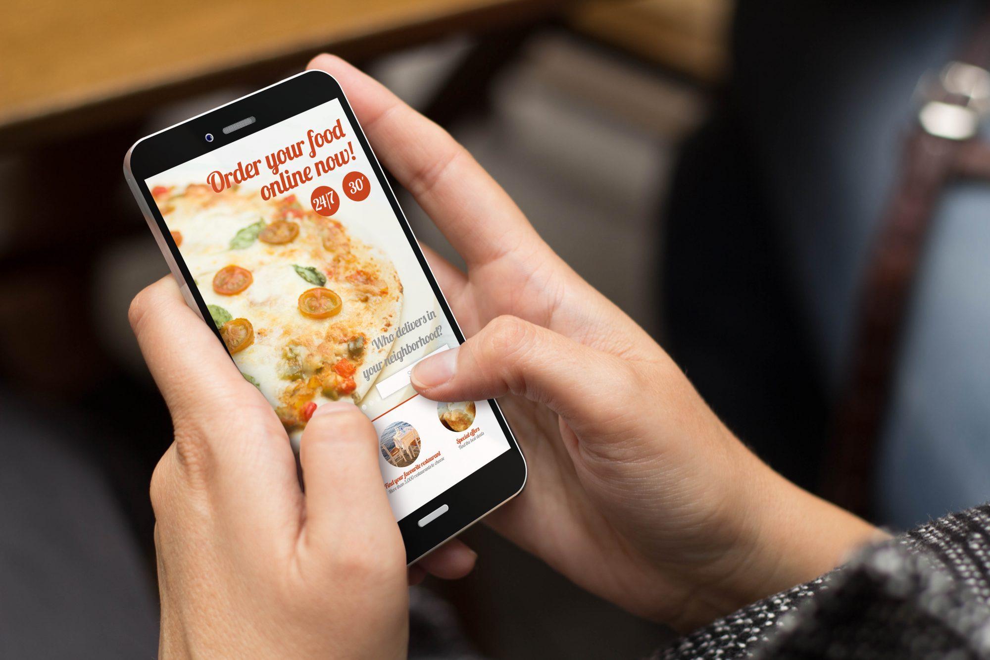 【第一回】「モバイルオーダー」は飲食店を救うサービスとなるか