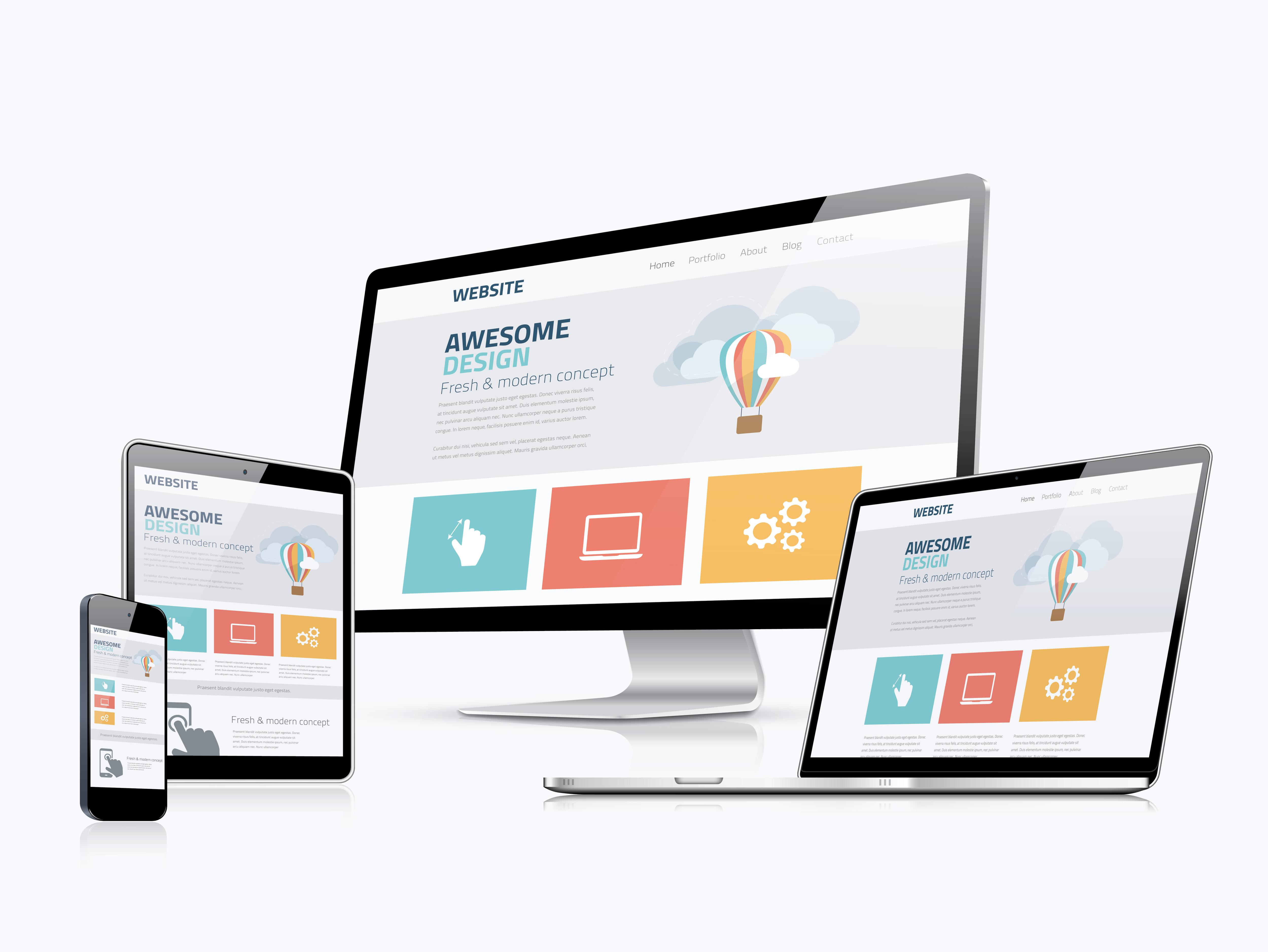 Webサイトリニューアルにおけるデジタルマーケティング