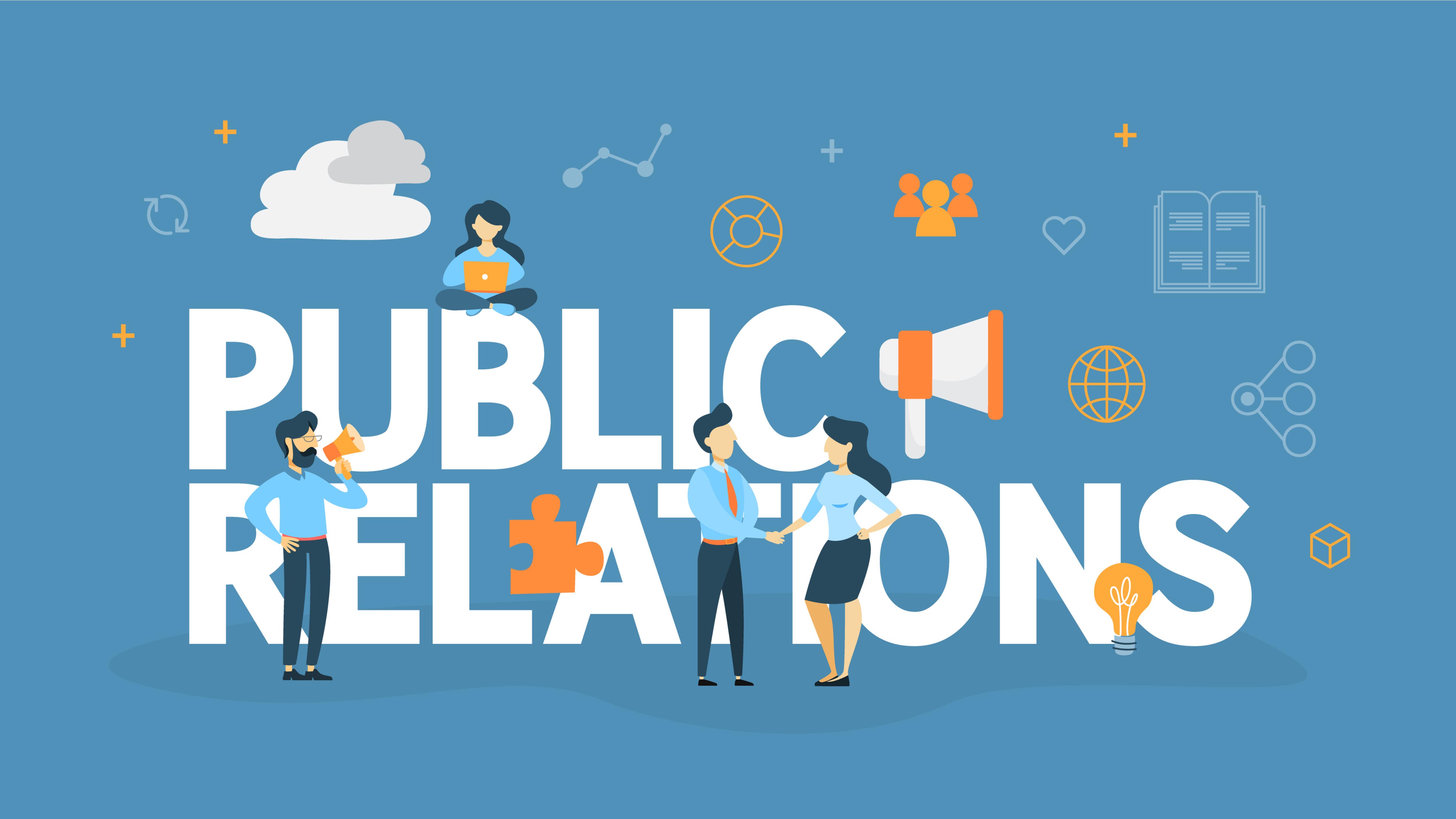 社内外の広報活動およびデジタルマーケティングの活用事例