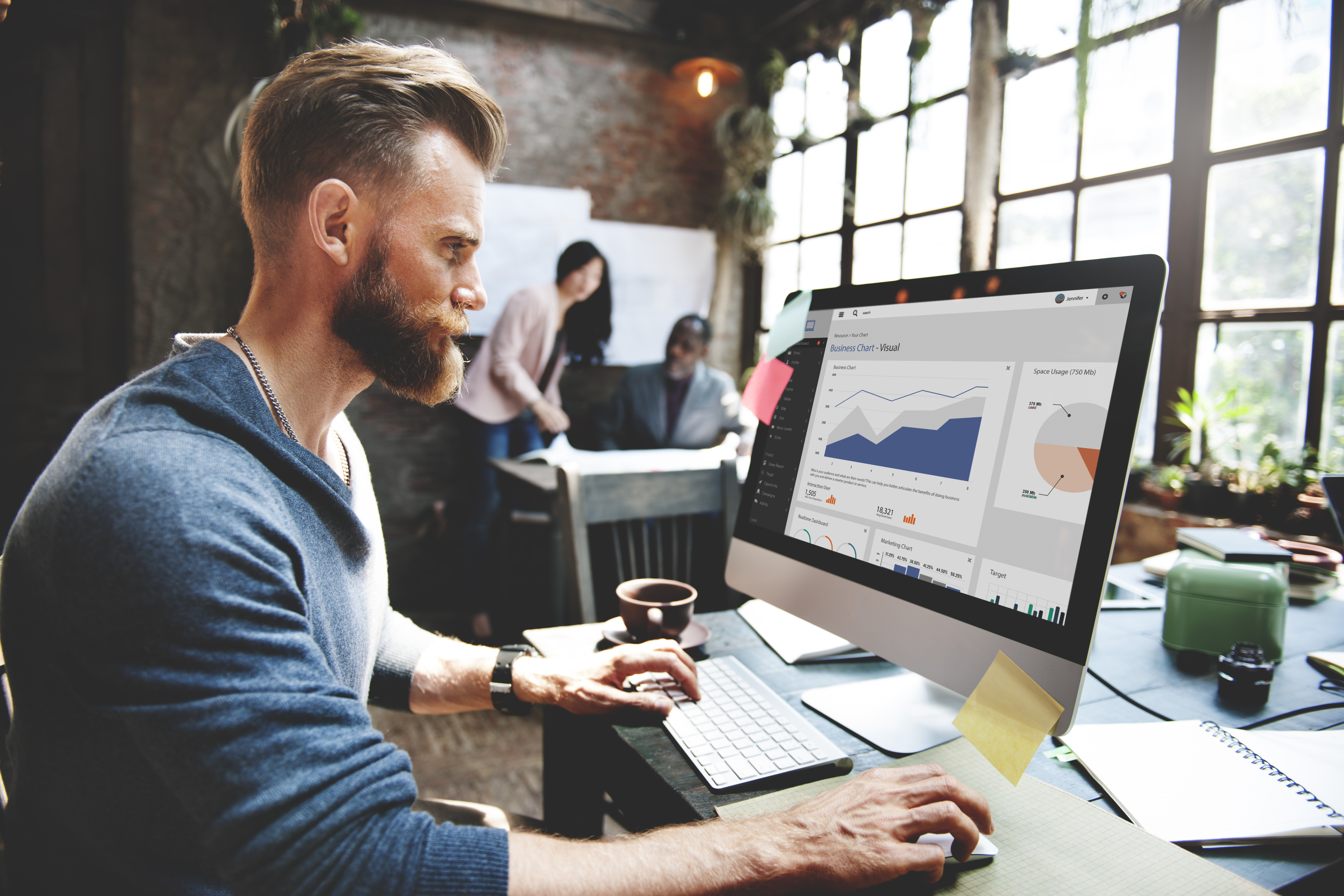 デジタルマーケティングで活躍するDMPを導入する際に気をつけたいこと