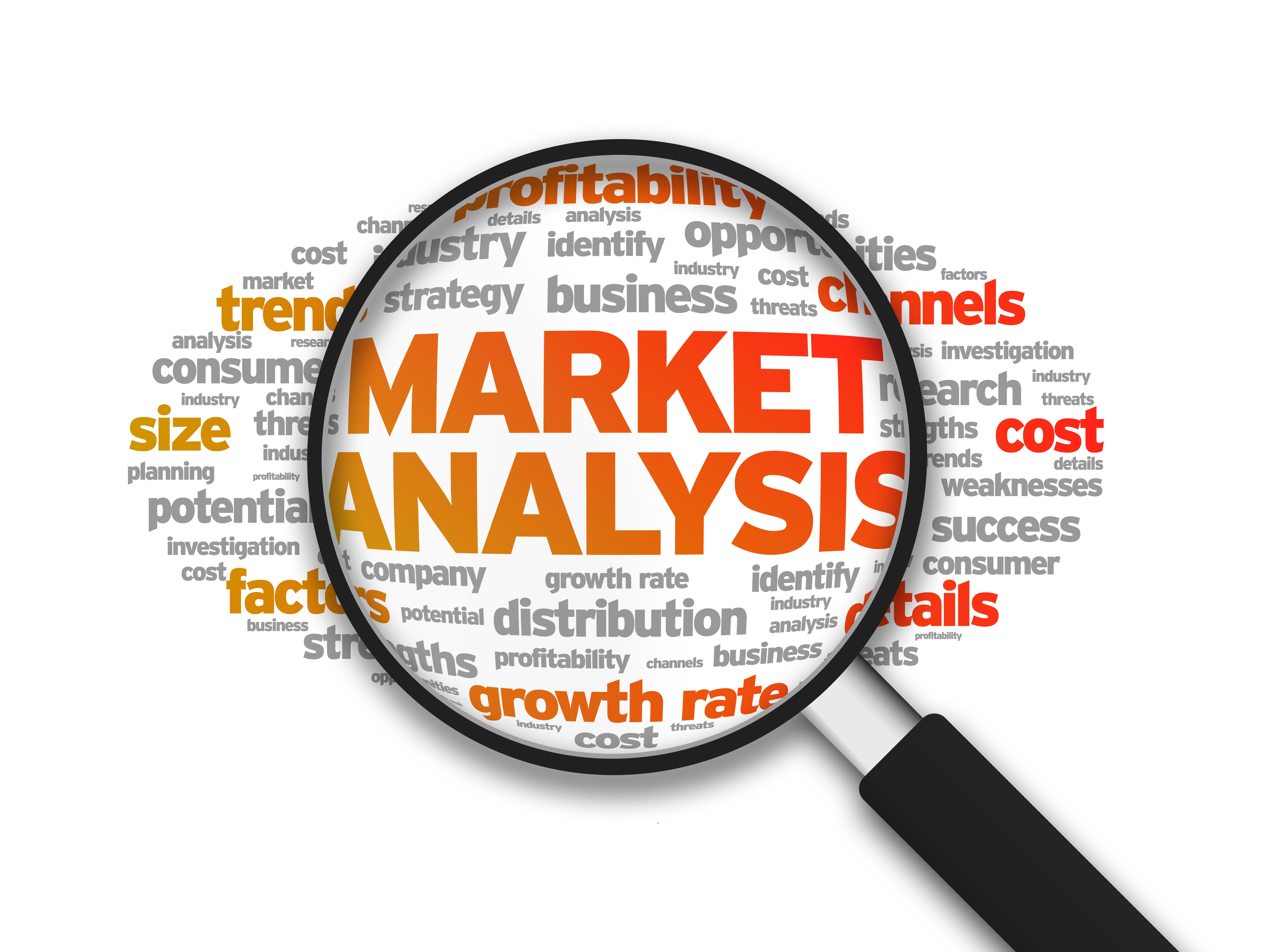 M&Aに着目した市場分析-化粧品市場における市場動向-