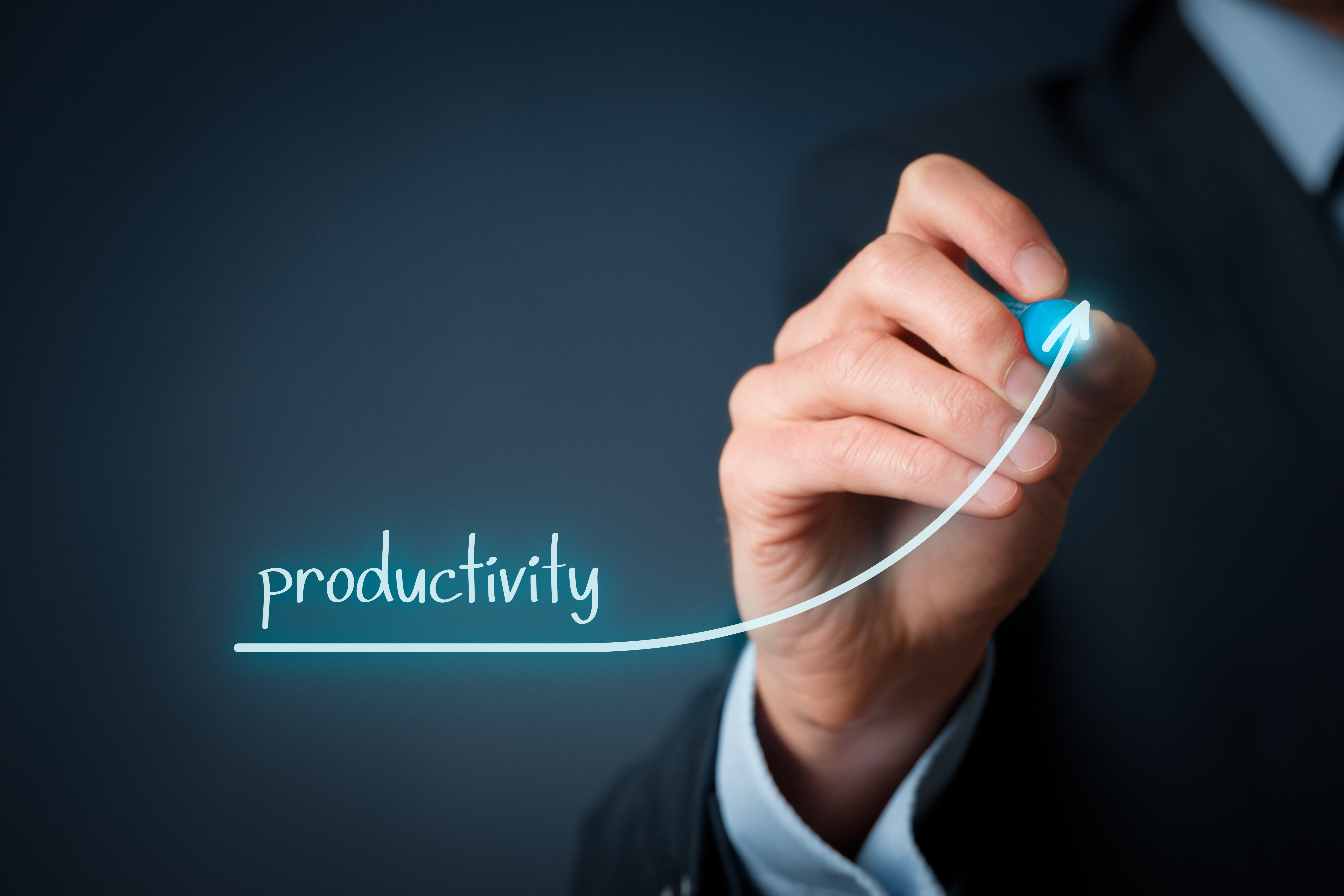 【実践事例】KPI活用で生産効率向上