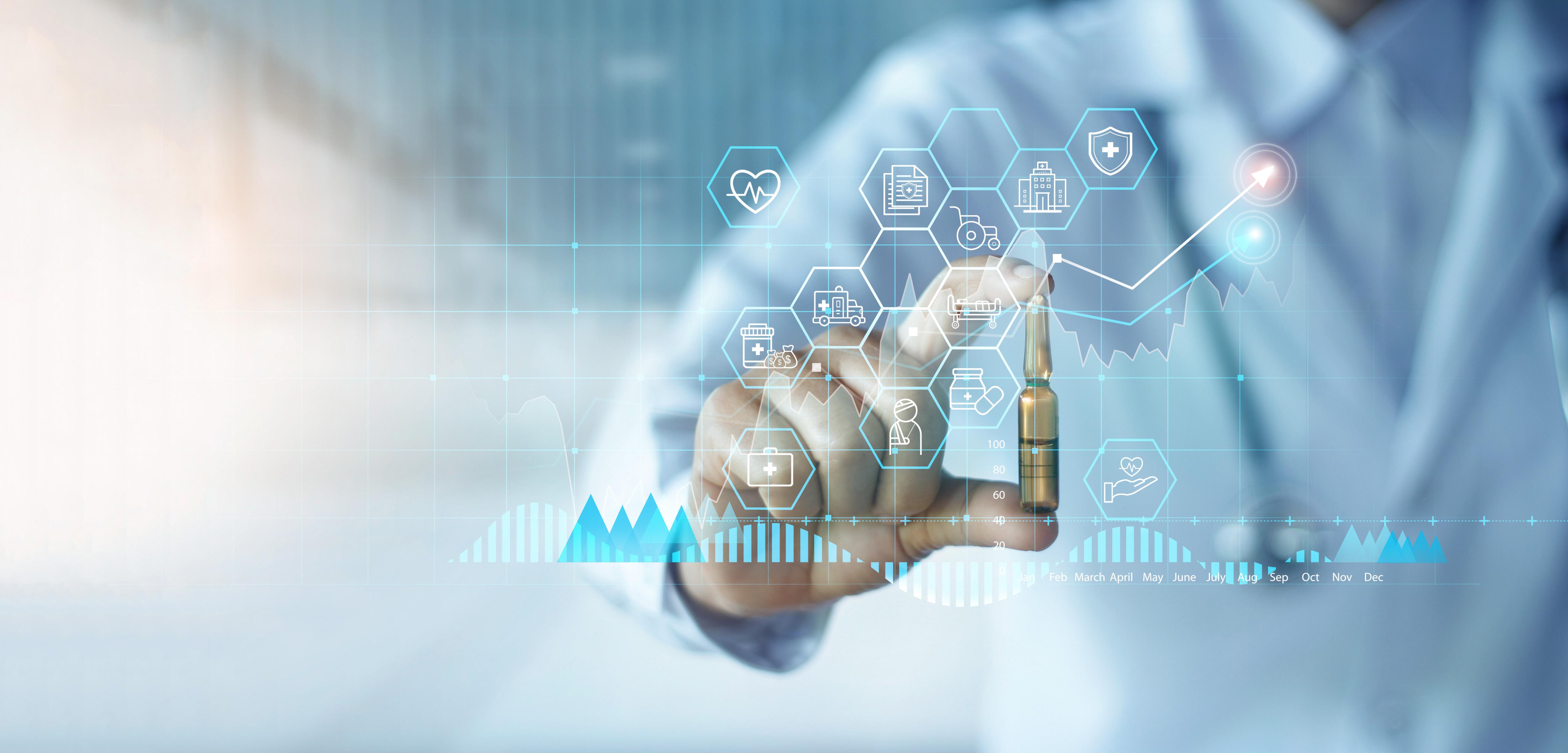製薬業界におけるデジタルマーケティングの可能性