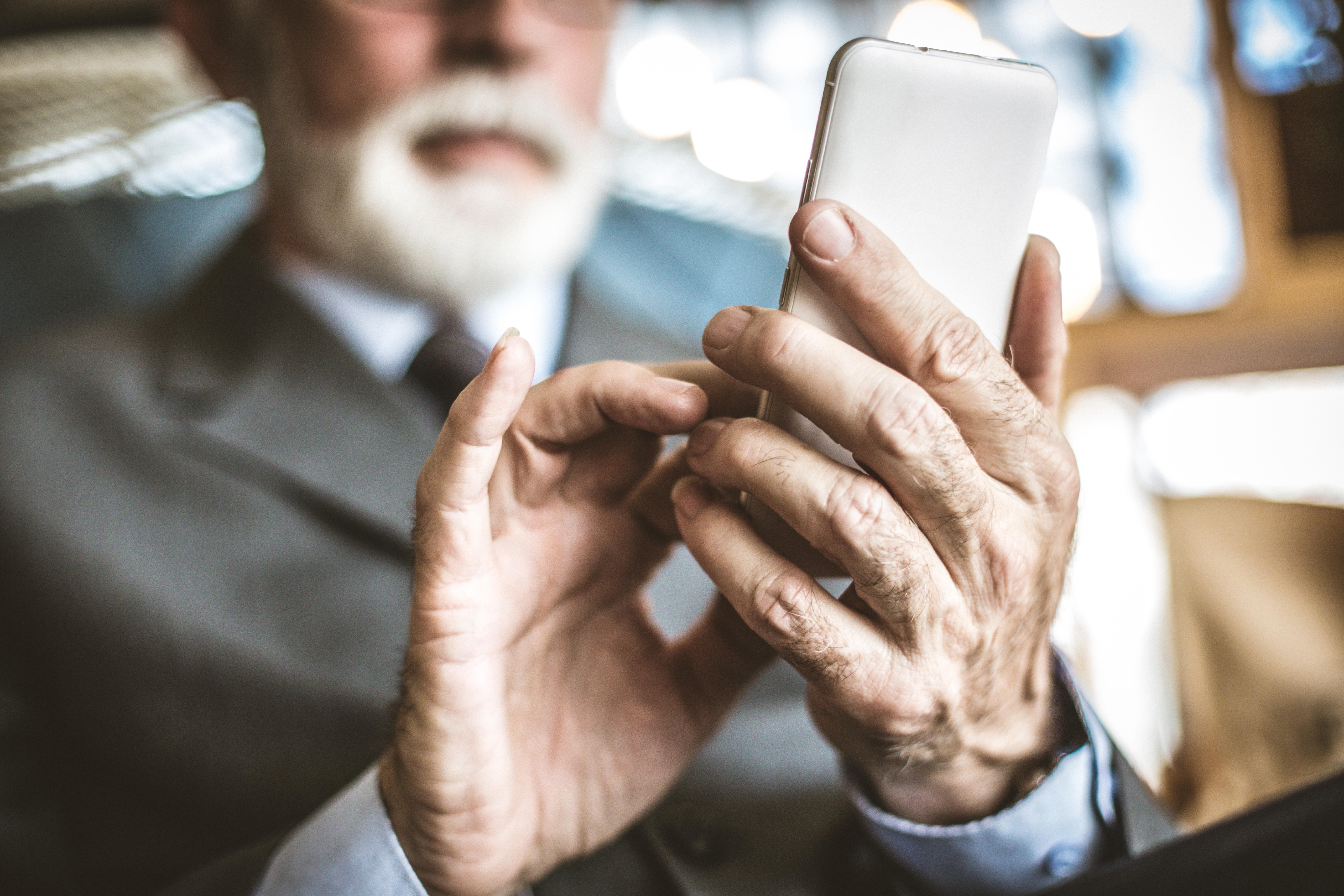 【事例解説】高齢者向けのデジタルサービスの最先端