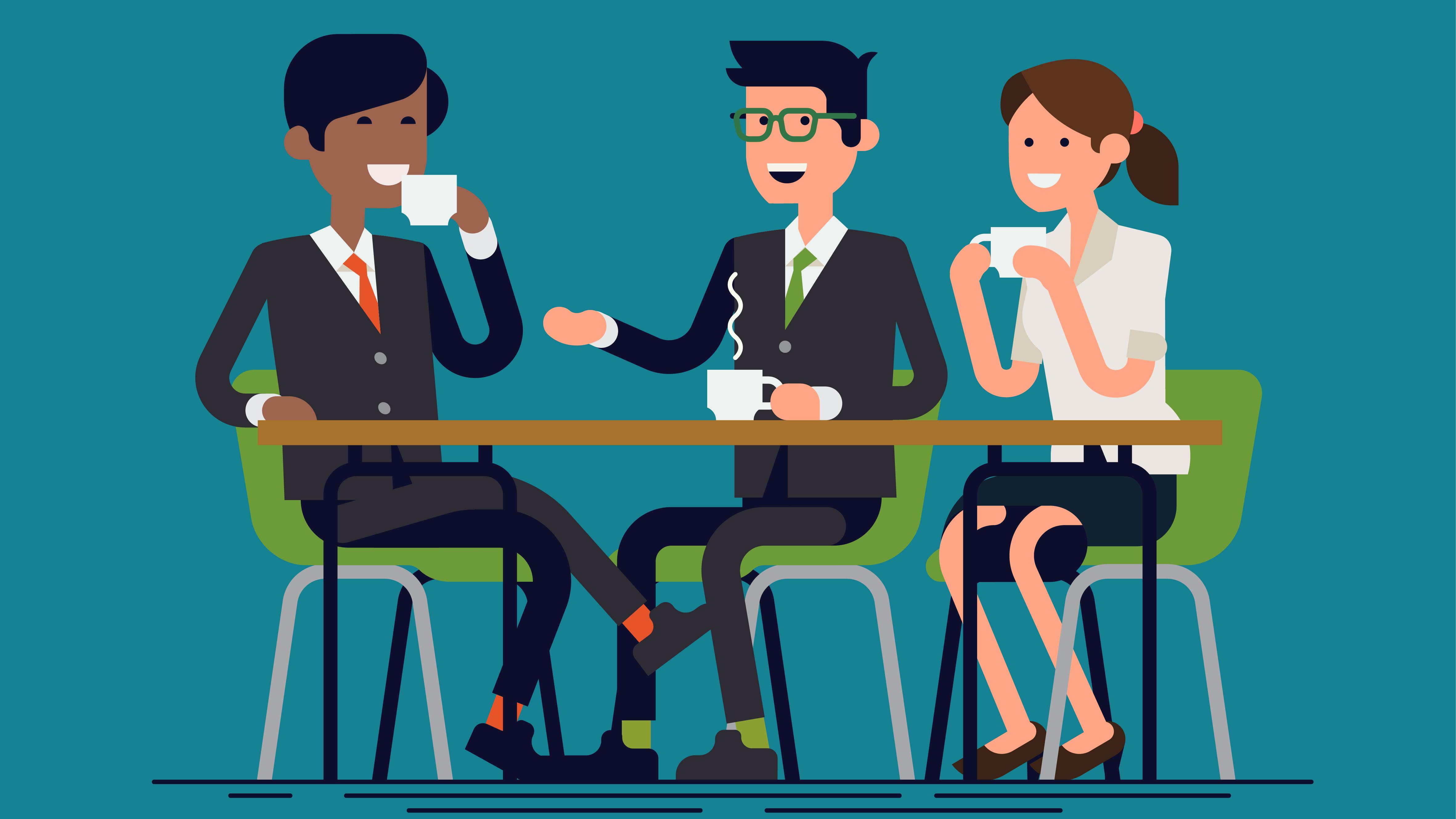 スターバックスコーヒーに学ぶ従業員を育成するコツ