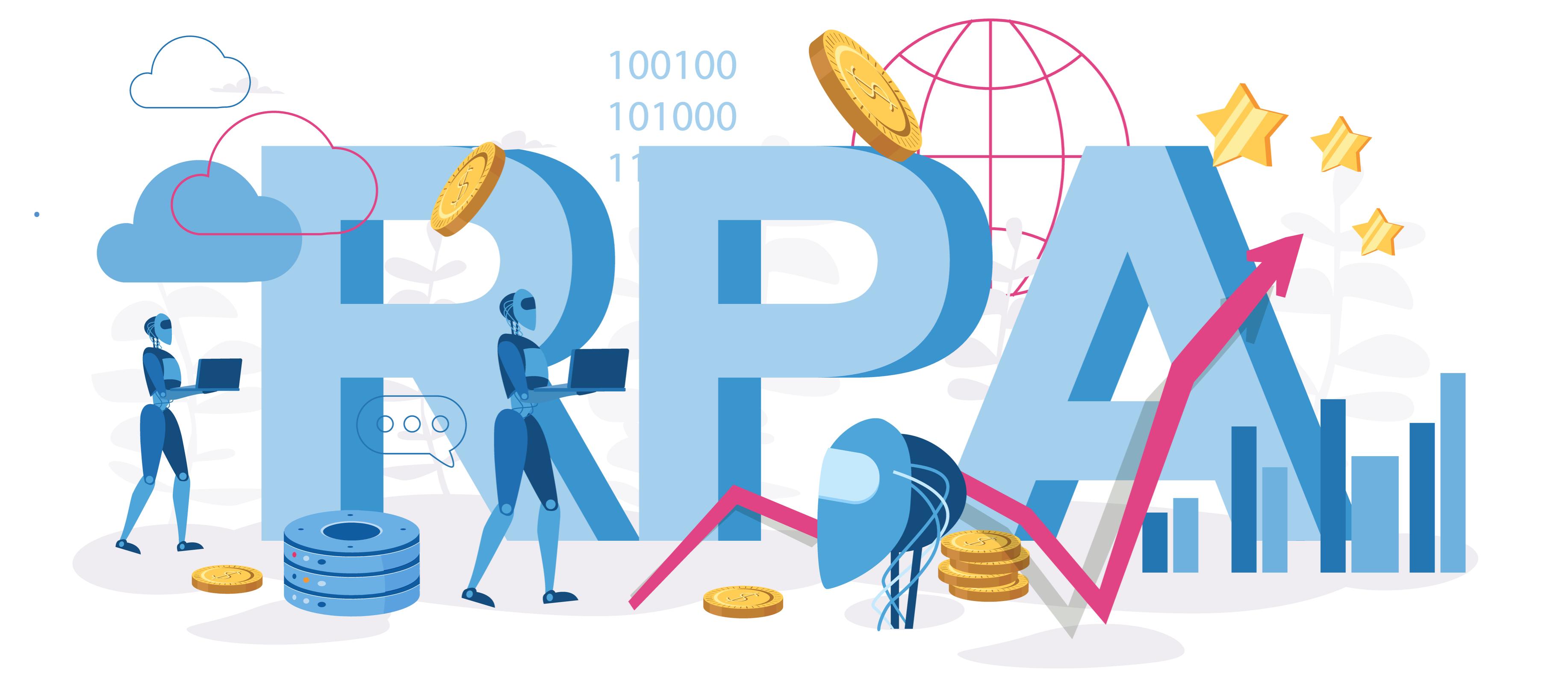 RPA導入のFit&Gap:導入ROI計算の基本的な考え方